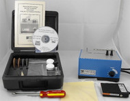 Dermatology Sharpening Set