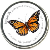 Garden Sprinkles Butterfly