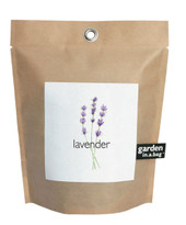 Garden-in-a-bag Lavender