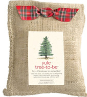 Tree-to-be Yule