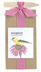 Scatter Garden Songbird Habitat