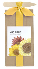 Scatter Garden Van Gogh Sunflower