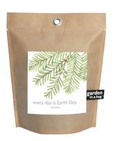 Garden-in-a-bag Earth Day Dawn Redwood
