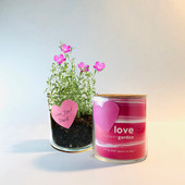 Love Essential Garden