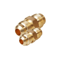 Brass Union 1/2""