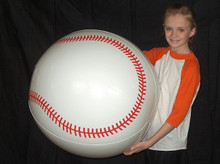 "36"" SPORTS Baseball Beach Ball"