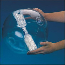 """18"""" Sensory Soother Therapy Beach Ball"""