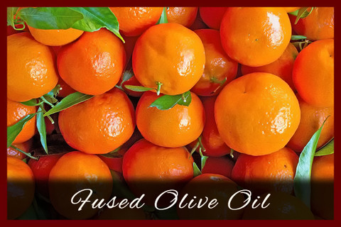 Mandarin Fused Olive Oil