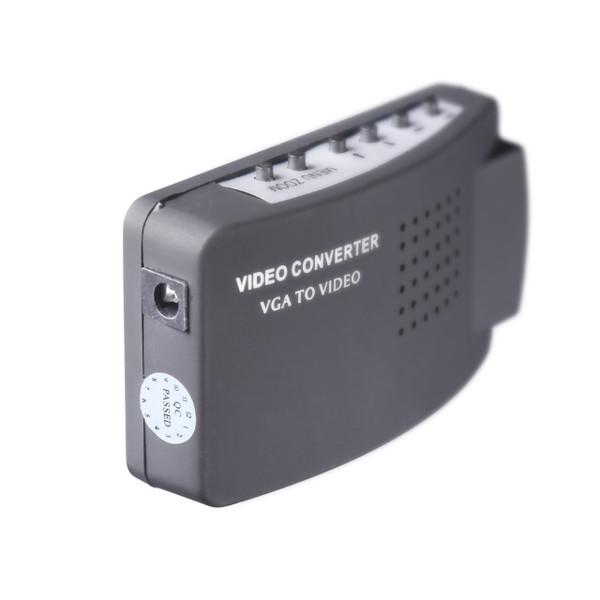 Prompter People -  VGA Scan Converter
