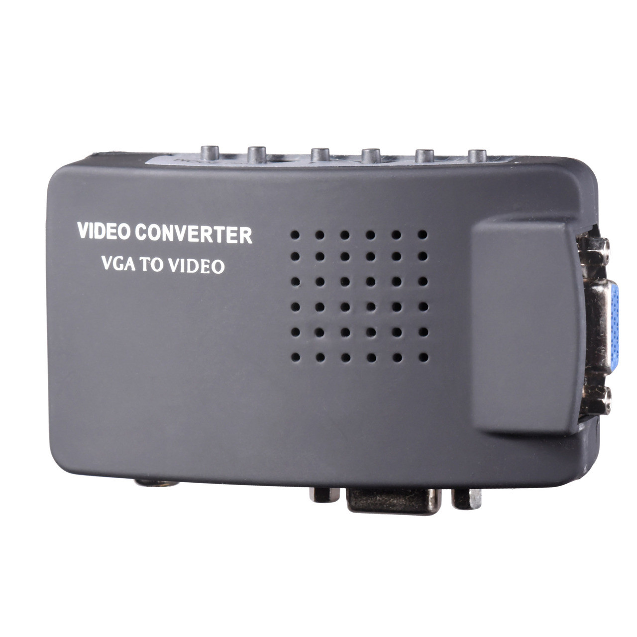 Teleprompter PrompterPeople _  VGA Scan Converter