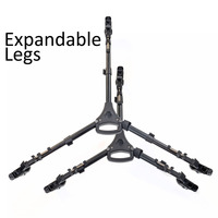Collapsible Tripod Dolly