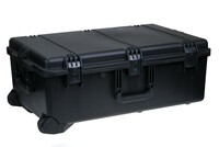 PrompterPeople - CASE-HS2975C - Heavy Duty Teleprompter Hardcase, Configured