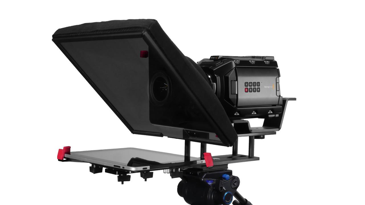 "UltraLight 12"" iPad Pro Teleprompter"
