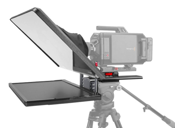 "PrompterPeople ProLine Plus 24"" WideScreen Glass Teleprompter"