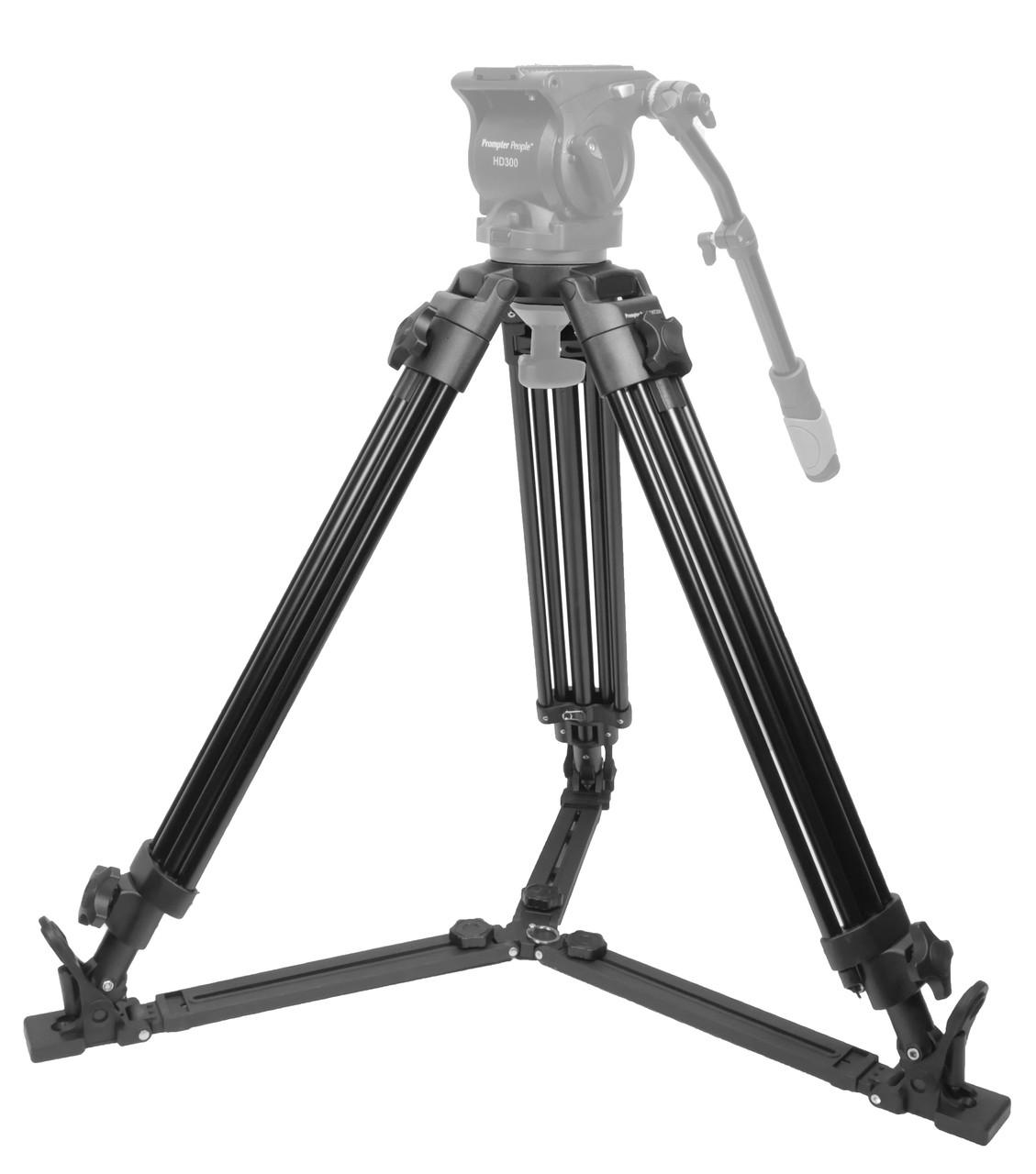 PrompterPeople 100mm Heavy Duty Legs for HD-300, HD-1, HD-2 (HT-300)