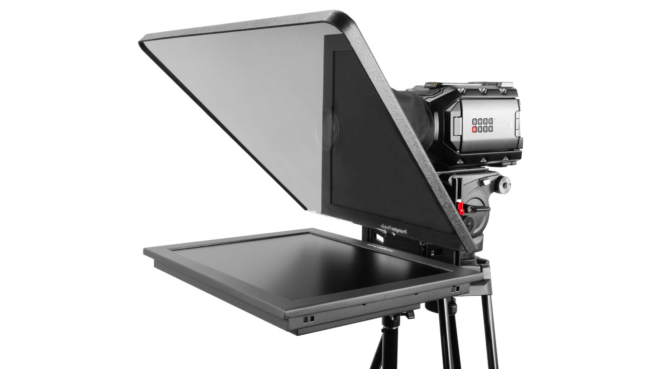 ProLine Plus FreeStand  - Trapezoidal Studio 17 HB