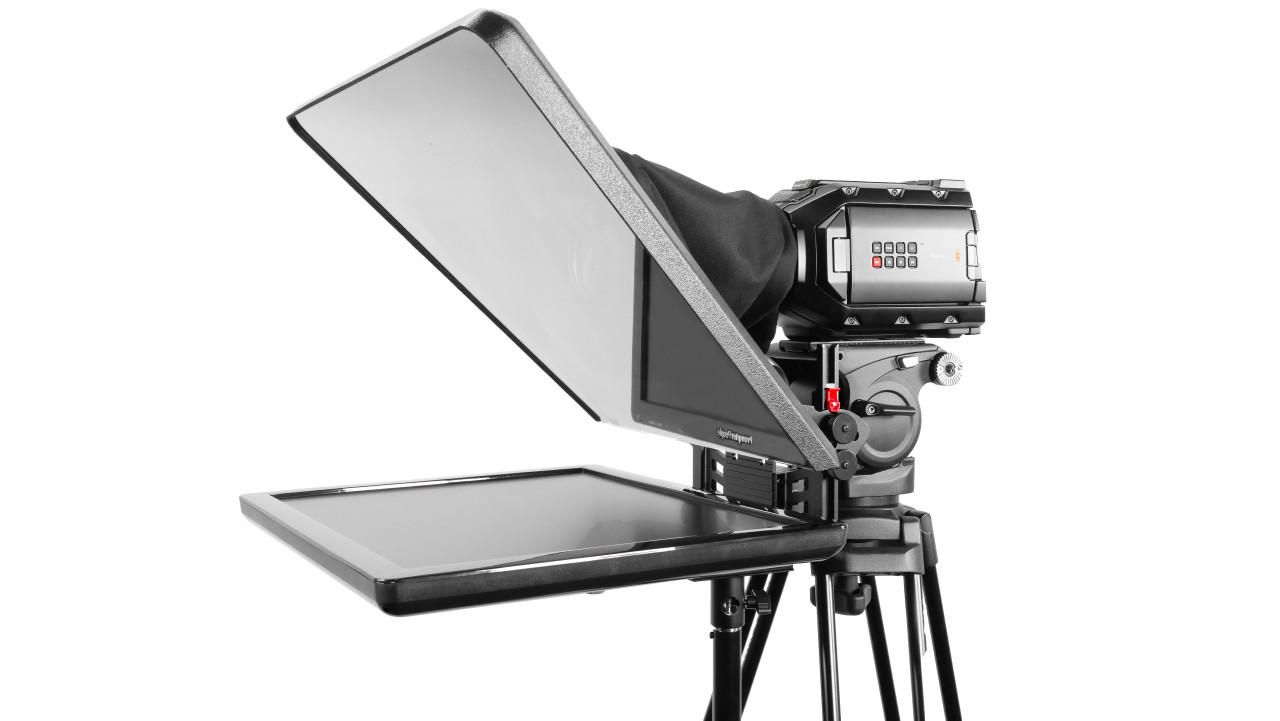 ProLine Plus FreeStand  - Trapezoidal Studio 19 REG
