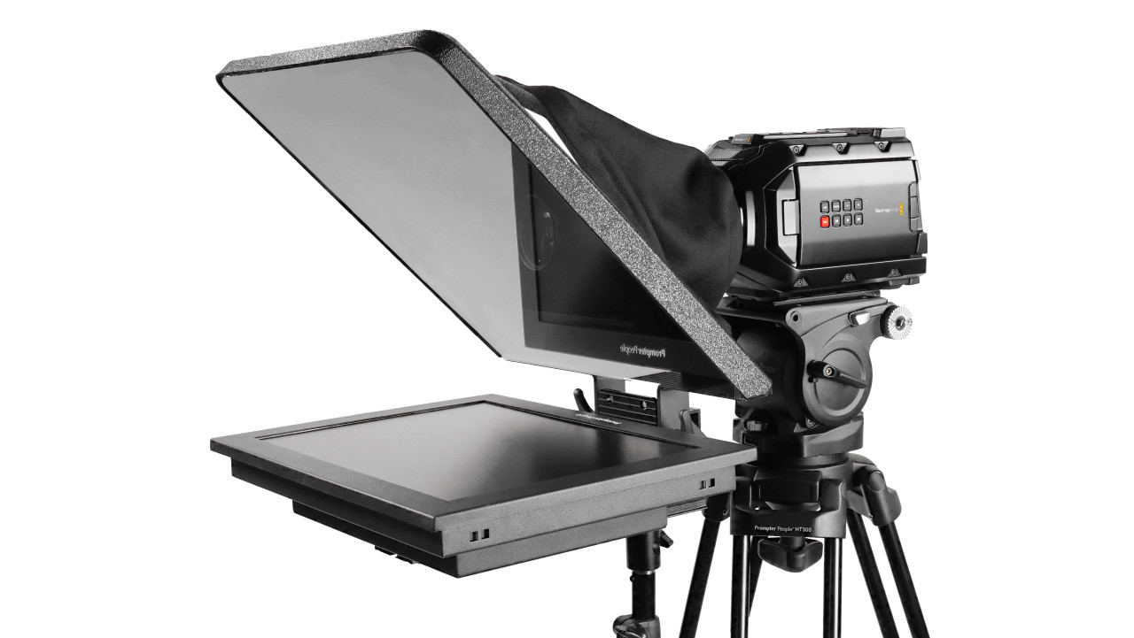 "Flex Plus FreeStand 15"" HighBright 1000 NIT HD-SDI 