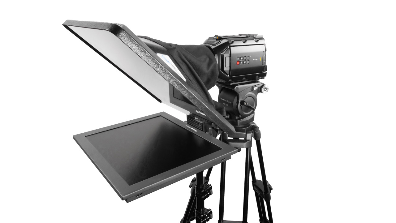 "Flex Plus FreeStand 17"" HighBright 1000 NIT HD-SDI 