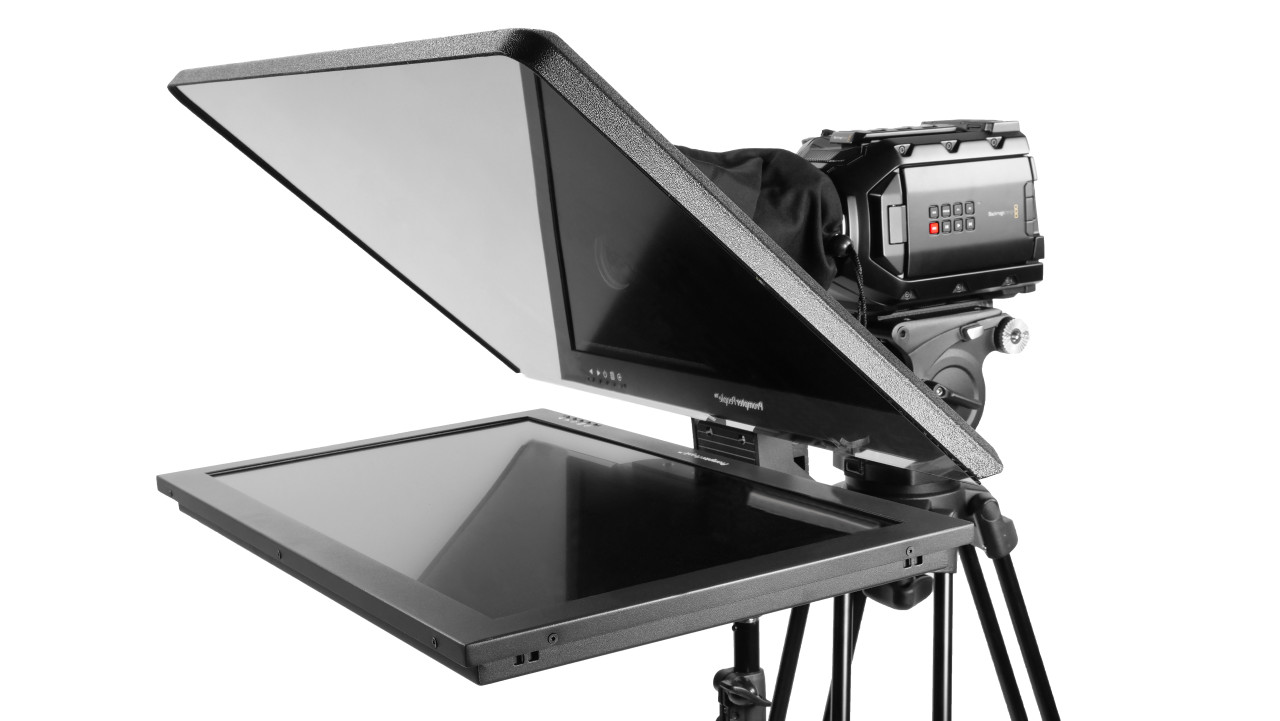 "Flex Plus FreeStand 24"" HighBright 1000 NIT HD-SDI 