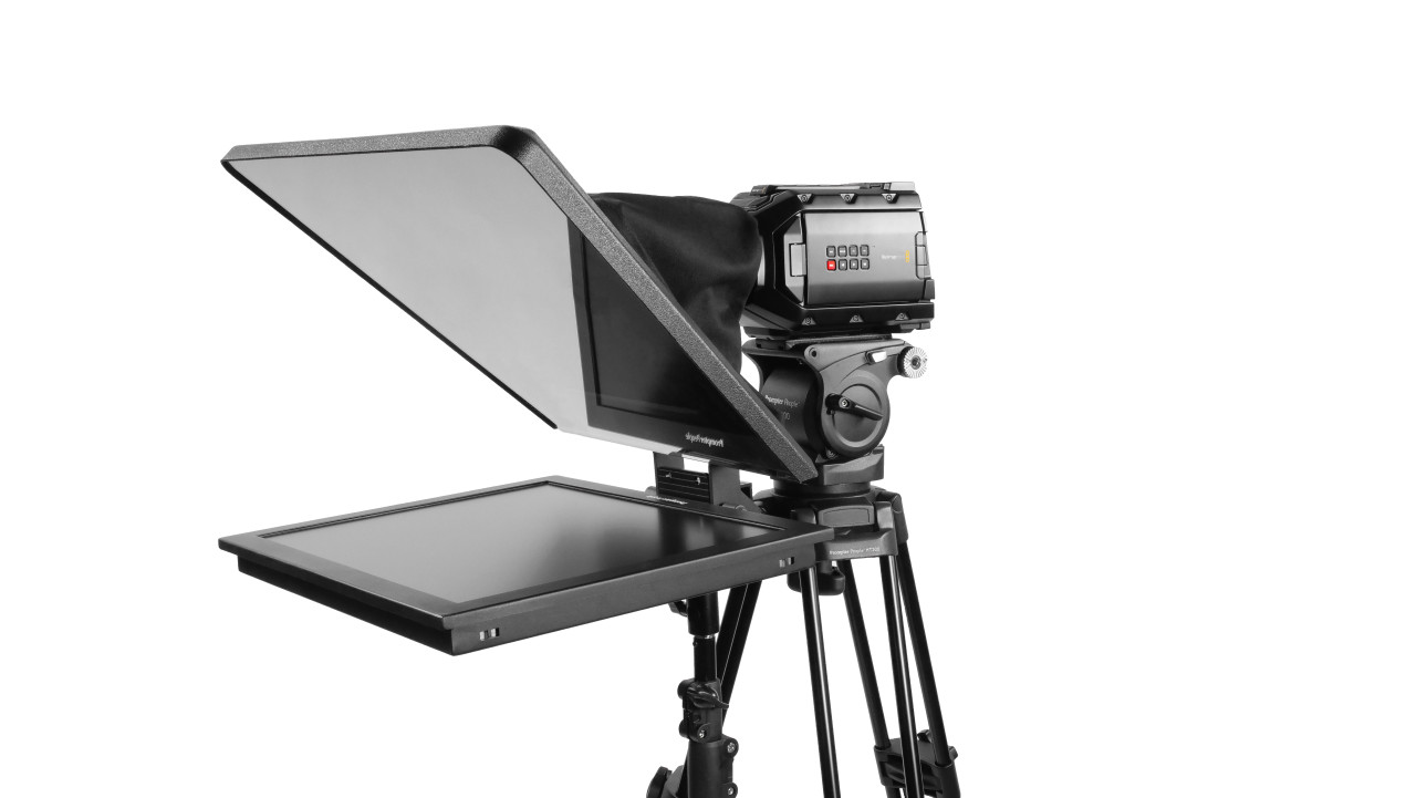 "Flex Plus FreeStand 19"" HighBright Studio 