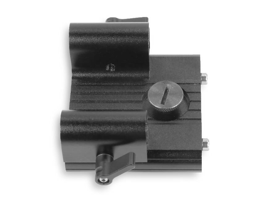 ProLine Plus RailMount 15mm Block Side