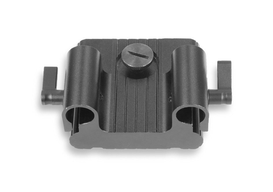 ProLine Plus RailMount 15mm Block Back