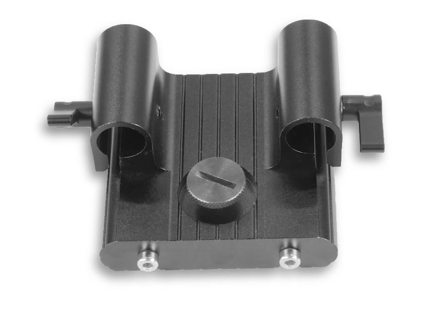 ProLine Plus RailMount 15mm Block Front