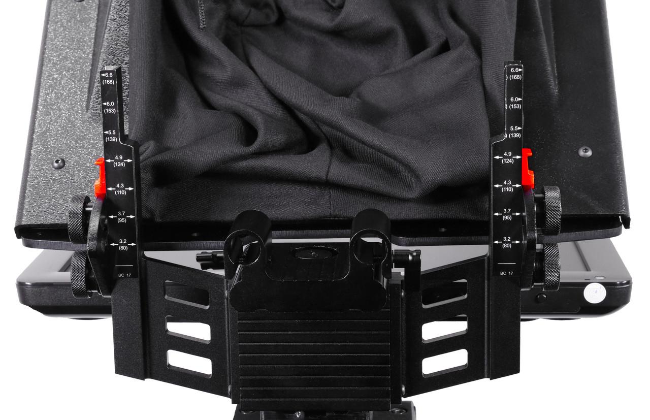 ProLine Plus RailMount 15mm Back Close Up