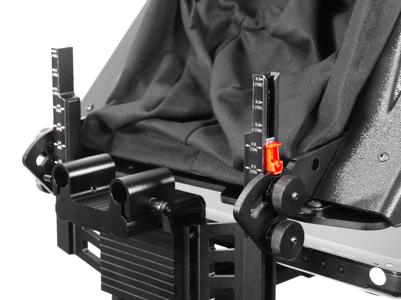 ProLine Plus RailMount 15mm Side