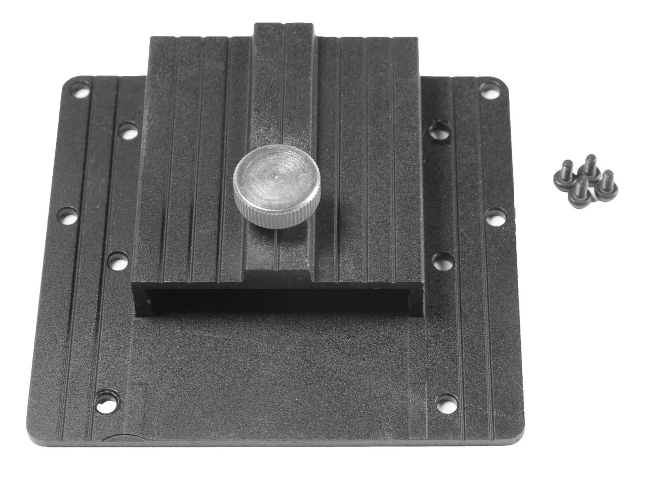 Modified VESA Plate