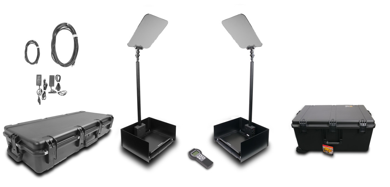 Presidential StagePro Auto-Stepper 15