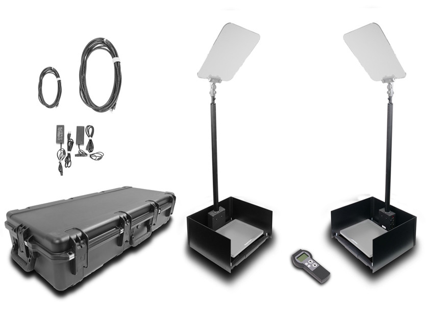 AutoStepper Upgrade KIT 19 with Cases