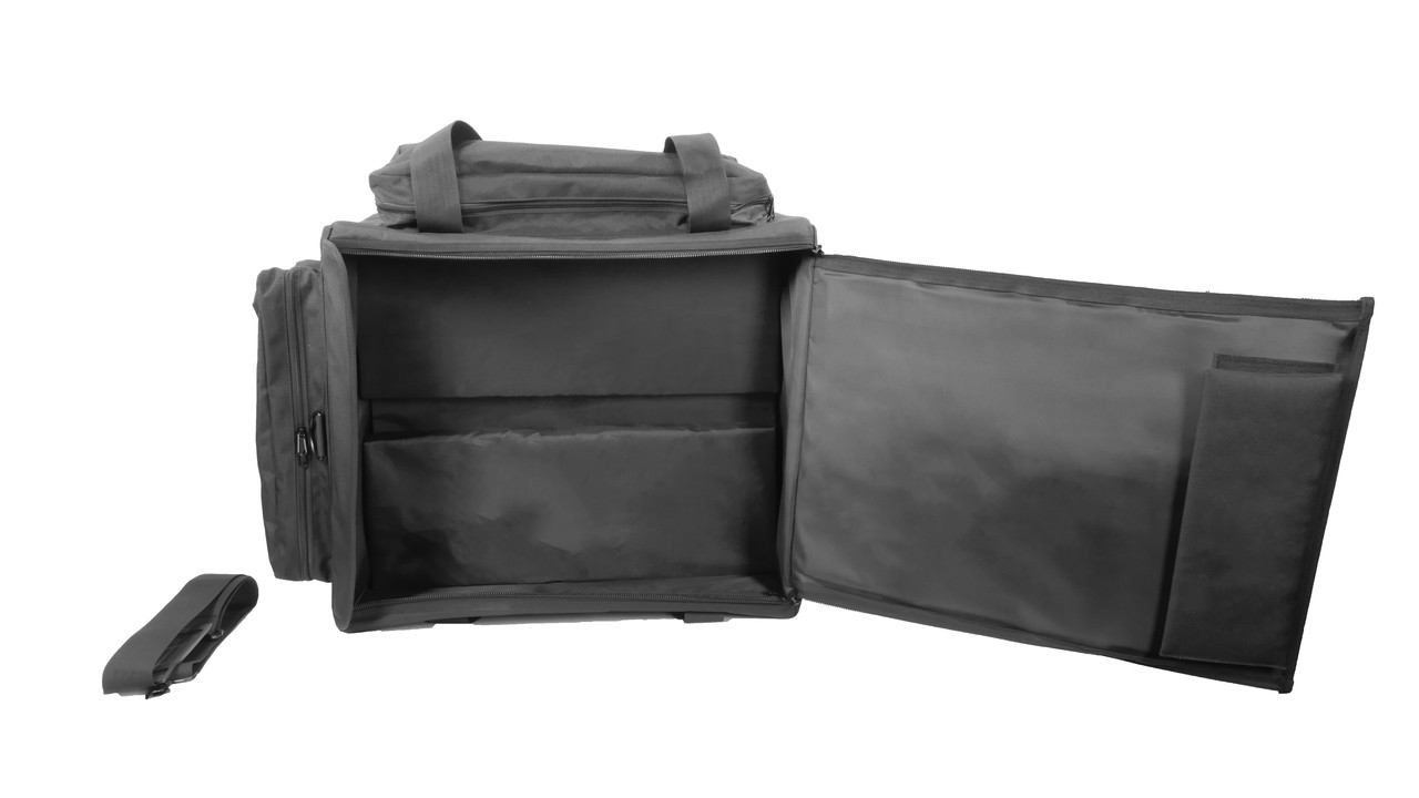 PrompterPeople Soft Bag - interior