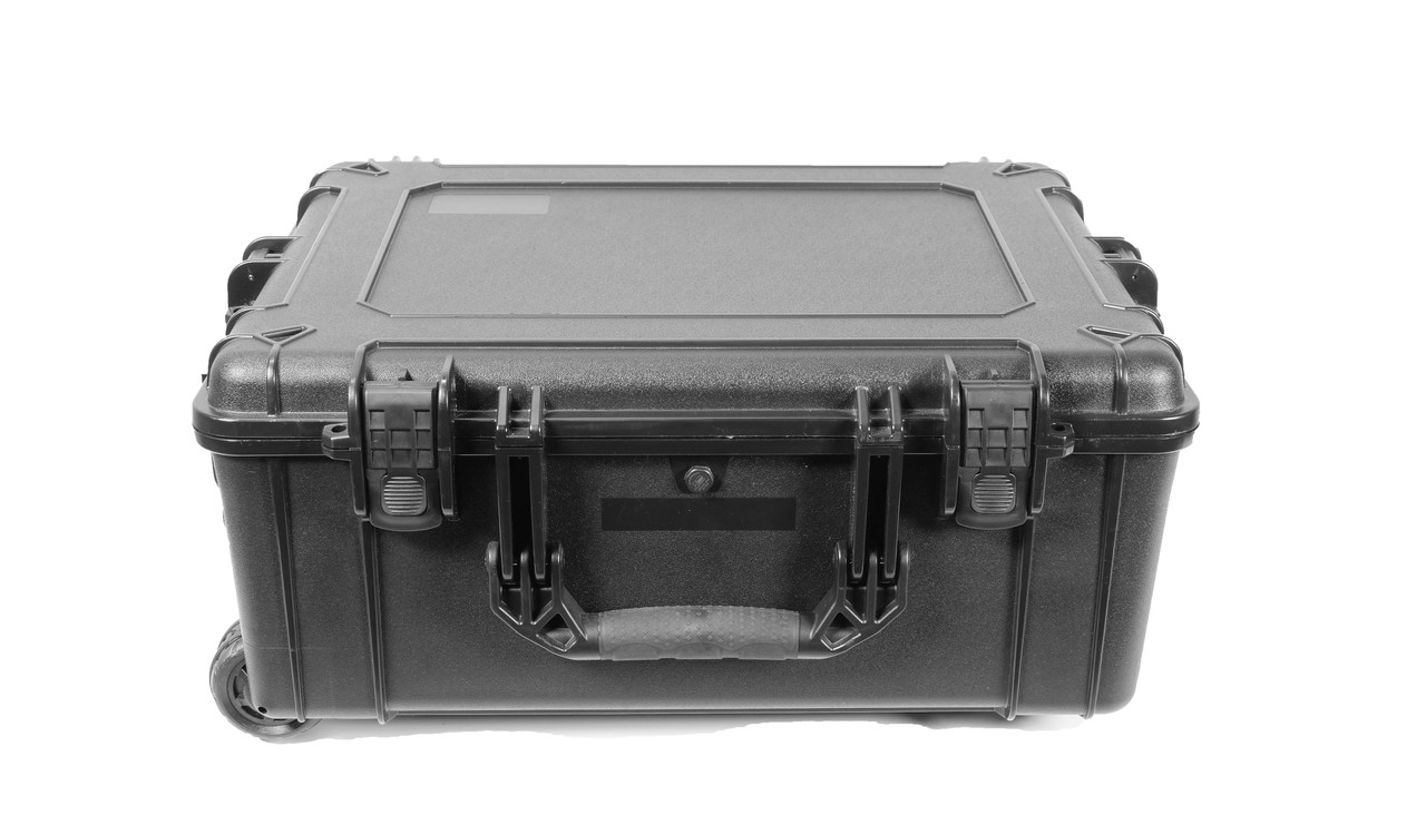 Travel Case - CASE-HSPR - Closed