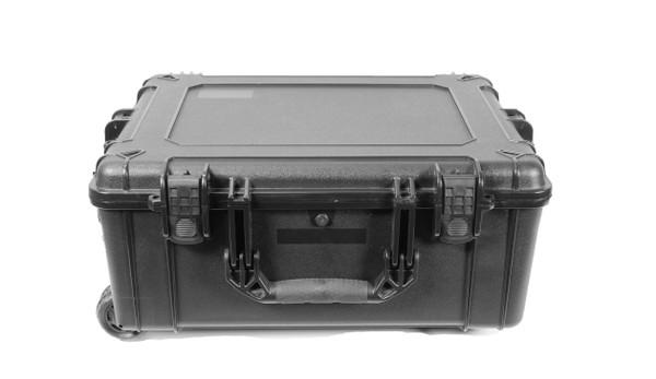 Travel Case - CASE-HSPR - Closed