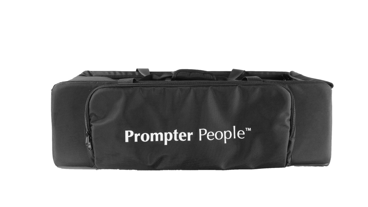 Prompter People Extra Large SoftBag Face