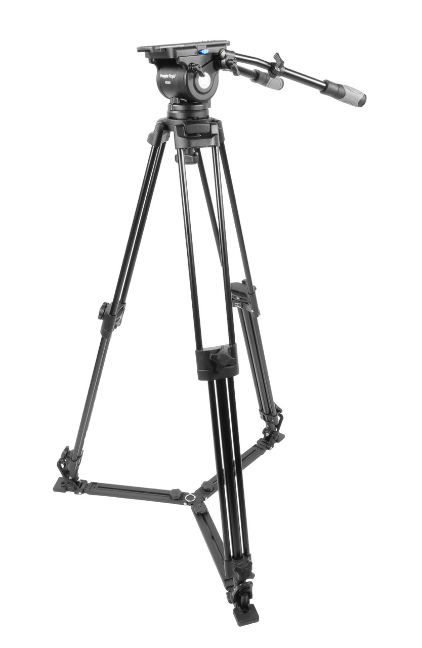 PrompterPeople Heavy Duty Tripod HD-500 50 LB Tripod