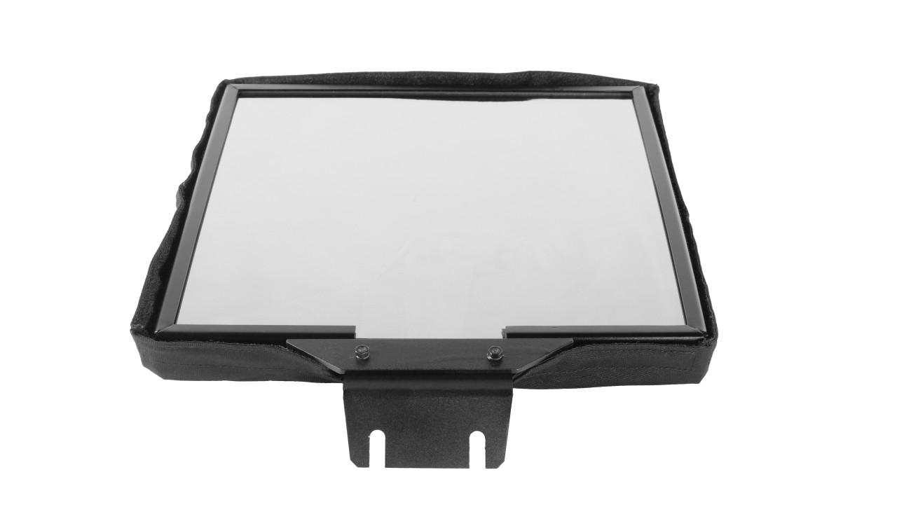REF-UL12U-UPGR  UltraLight Upgrade Glass Bottom Mount