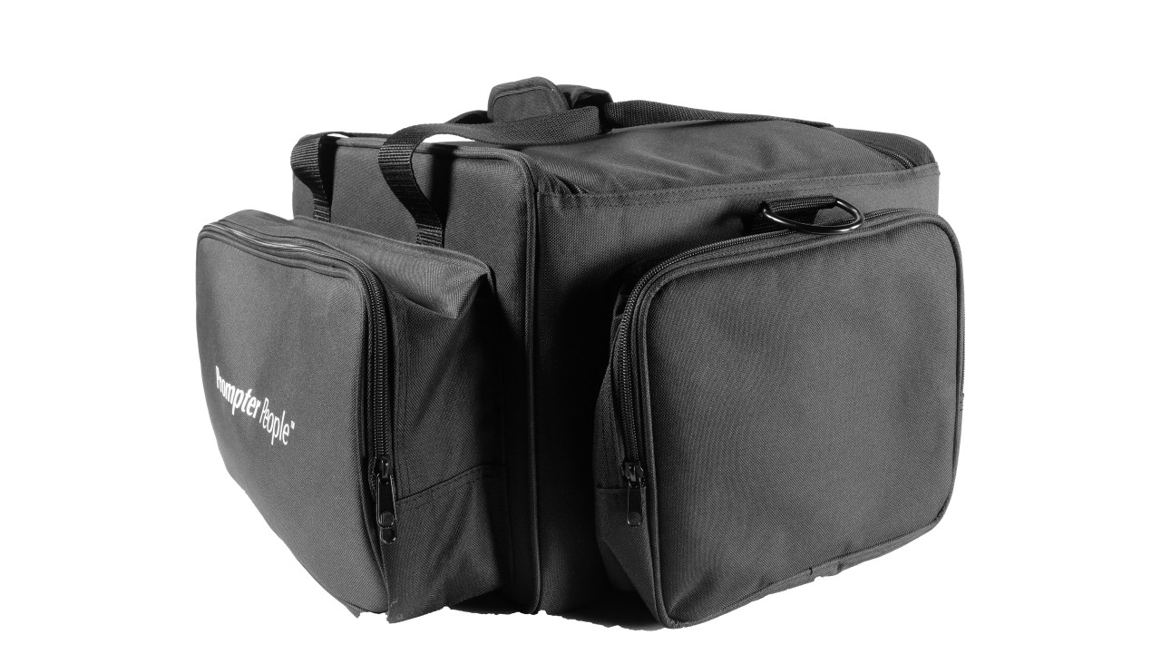 """Prompter People 12"""" Padded Replacement Bag for all Plus Models  Angled B"""