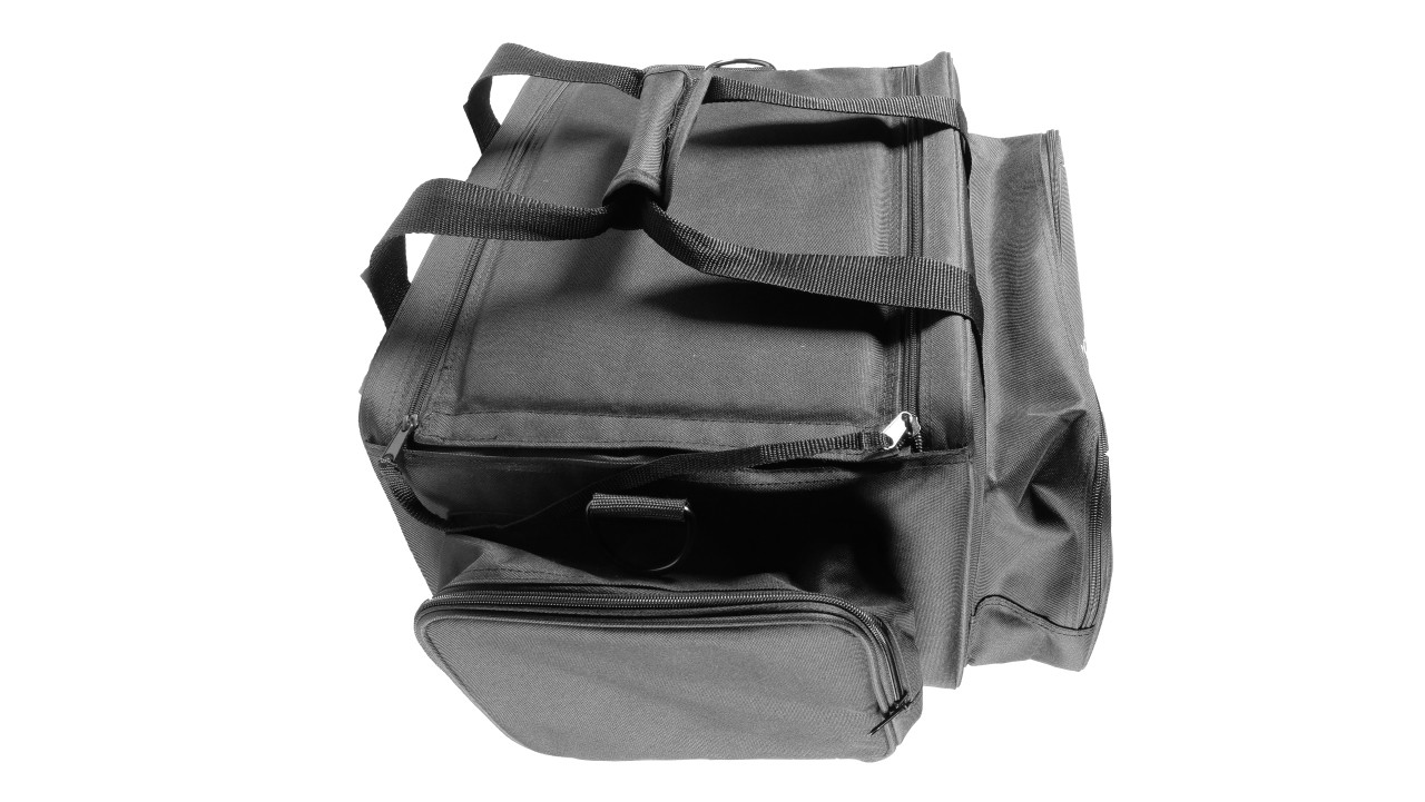 """Prompter People 12"""" Padded Replacement Bag for all Plus Models  Top"""