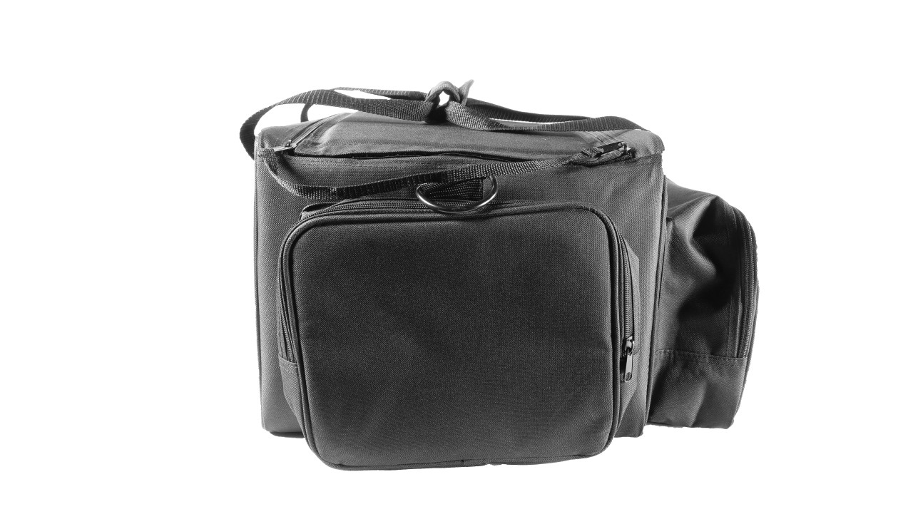 """Prompter People 12"""" Padded Replacement Bag for all Plus Models  Side"""