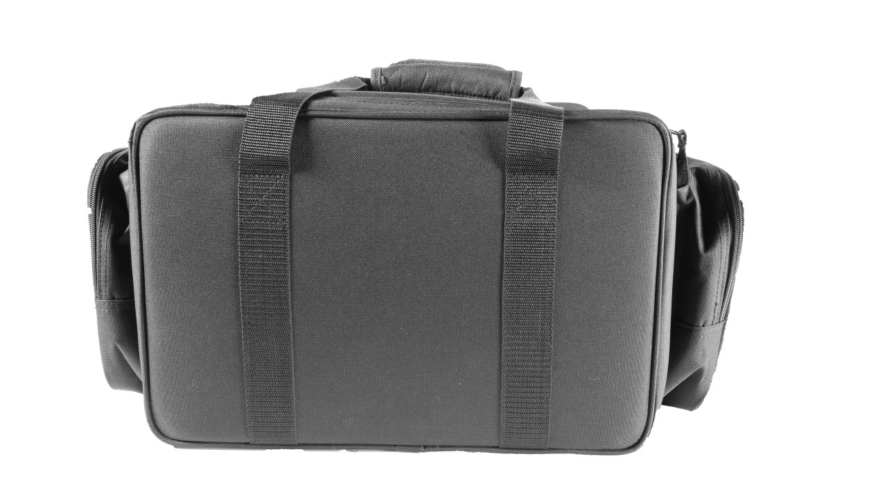 """Prompter People 12"""" Padded Replacement Bag for all Plus Models  Back"""