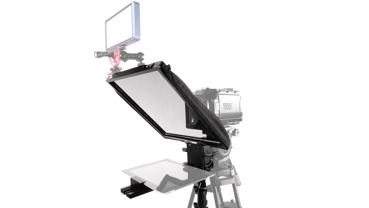 Affordable Tablet Holders for Plus Models - Side with Kits