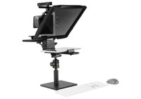 "Prompter Pal 12"" iPad and Tablet Desktop Teleprompter"