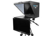 "Robo JR 400NIT Auto Reversing 19"" Monitor HDMI - with 24"" HDMI Talent Monitor"