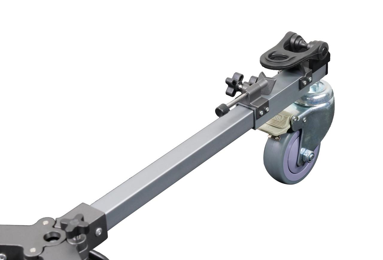 Prompter People Heavy Duty Dolly - Wheel Locks