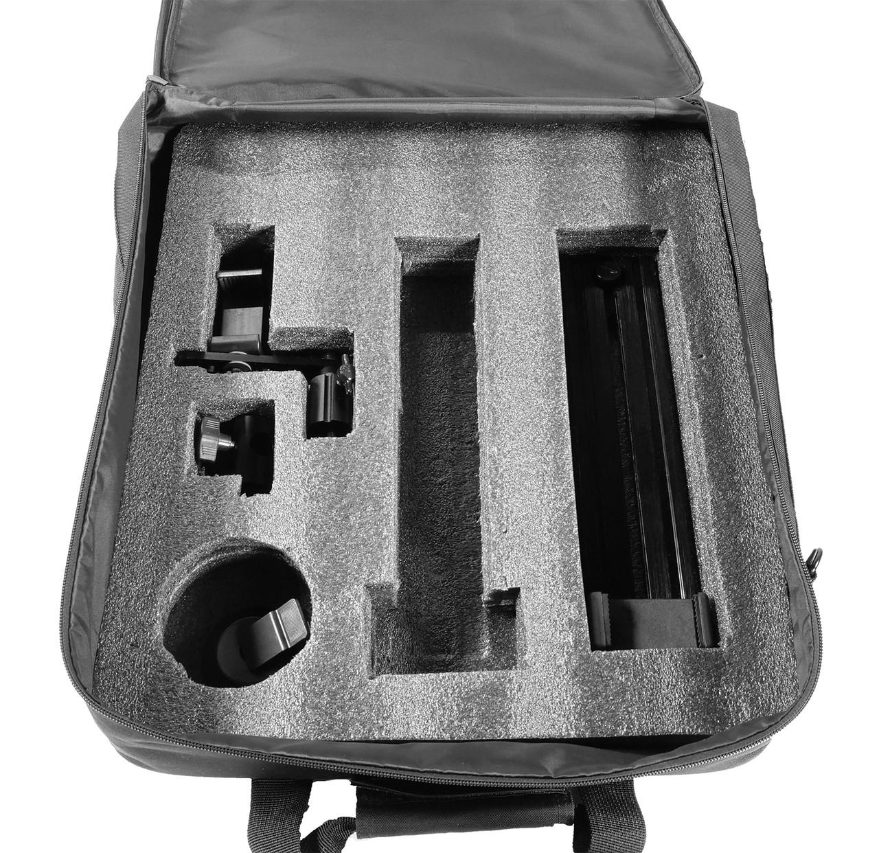 Prompter Pal Soft Bag Inside no Teleprompter