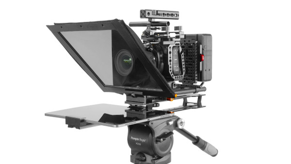 UltraLight iPad Pro Teleprompter Mark II