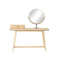 Epica Multifunction Desk + Dressing Table